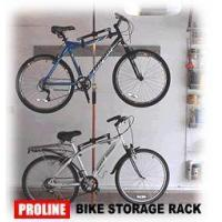 Buy cheap Proline Indoor Bike Storage Racks and Bicycle Holders Model IBR-4 from wholesalers
