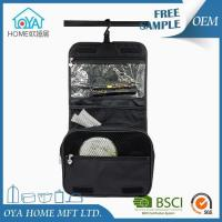 Buy cheap Fabric Hanging Cosmetic Travel Organizer Bag product