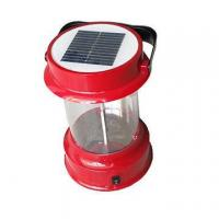 Buy cheap Portable Solar Lanterns on Outdoor Low Price Super Brightness for Camping Use from wholesalers