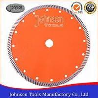 Buy cheap 4-14, Sintered Turbo Saw Blade, General Purpose Saw Blades from wholesalers