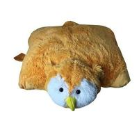 Buy cheap CP-1005 cute owl plush pillow pet from wholesalers