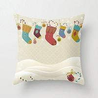 Buy cheap CP-1008 soft and warm plush pillow from wholesalers