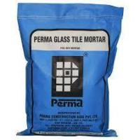Tile Fixing Solution Glass Tile Mortar