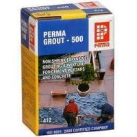 Buy cheap Concrete Admixture Grouting Admixture from wholesalers