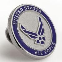 Buy cheap Air Force Lapel Pin from wholesalers