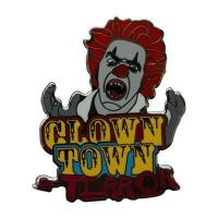 Buy cheap Clown Terror Pins from wholesalers