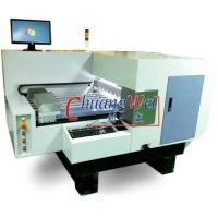 Buy cheap V-Scoring Machine, CWV-680 from wholesalers