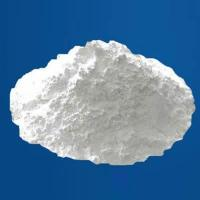 High whiteness aluminum hydroxide for filler (Carbonating process)