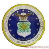 Buy cheap USAF Challenge Coins from wholesalers