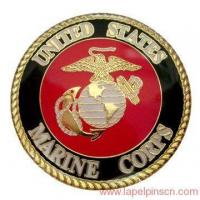 Buy cheap Marine Corps Challenge Coins from wholesalers