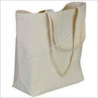 Buy cheap Plain Canvas Bags from wholesalers