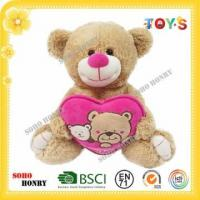 Buy cheap Small Plush Teddy Bears Animals Toy Bears on Sale from wholesalers