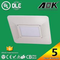 Buy cheap IP66 100W LED Explosion-Proof Light Canopy Light with Atex / Ce / RoHS from wholesalers