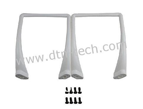 Quality DJI Phantom Extended Landing Gear Wide and High Ground Clearance for sale