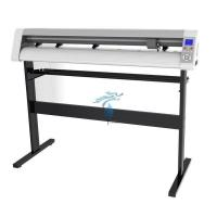 Buy cheap 59 Teneth vinyl contour cutting plotter T59L cutter plotter from wholesalers