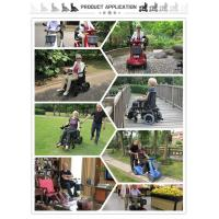 Buy cheap Fast Folding and Portable Lightweight Mobility Scooter for Adults from wholesalers