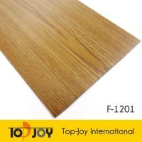 Buy cheap 2x20M Commercial PVC Sheet Flooring Vinyl Roll Wood Look from wholesalers