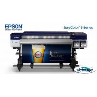 Buy cheap Epson Surecolor S-series S40600 Large Format Eco-Solvent Printer from wholesalers