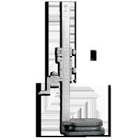 Buy cheap Vernier height gauges from wholesalers