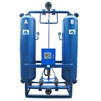 Buy cheap Heatless Type Desiccant Air Dryers from wholesalers