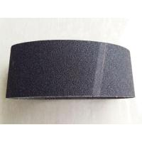 Buy cheap silicon carbide sanding belt (2) from wholesalers
