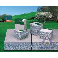 Buy cheap Polystyrene particles of cement composite sandwich panels product