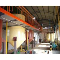 Buy cheap Oil Making Machine Intermittent animal oil refinery from wholesalers