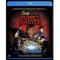 Buy cheap Curse of the Puppet Master Blu-ray from wholesalers