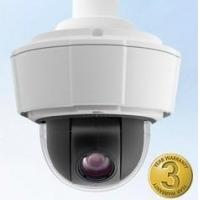 Buy cheap Axis Product Line The outdoor-ready AXIS P5532-E PTZ Dome Network Camera from wholesalers