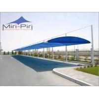 Buy cheap Tensile Car Parking from wholesalers