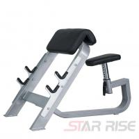 Buy cheap F7984 Arm Curl Bench from wholesalers