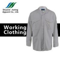 Buy cheap Gray Tooling Work of Foreign Trade Clothing product