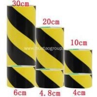 Buy cheap Free sample available underground detectable warning tape from wholesalers
