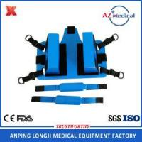 Buy cheap High quality safe devices medical pedi head immobilizer from wholesalers