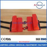 Buy cheap easy use new design scoop stretcher head immobilizer from wholesalers