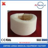 Buy cheap emergency neck aid soft foam cervical collar from wholesalers