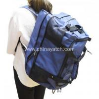 Buy cheap Big capacity wheeled travel bag&backpack from wholesalers