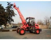 Buy cheap Teleskoplader Telescopic Boom Wheel Loader Zl15f Ce Certificate from wholesalers