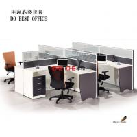 Buy cheap 2017 Modern Office Furniture Soundproof Office Partition from wholesalers