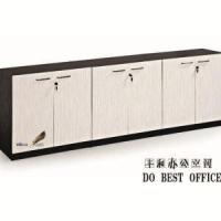 Buy cheap Office Furniture Wood Filing Cabinet Filing Cabinet from wholesalers