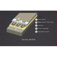 Buy cheap XPS Extruded Foam Board for Floor Heating from wholesalers