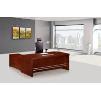 Buy cheap Modern Manager Office Desk CEO Executive Table from wholesalers