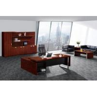 Buy cheap Modular Office Furniture Modern Latest Staff Desk Office Table from wholesalers