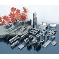 Buy cheap CNC machining Non standard custom mold parts from wholesalers
