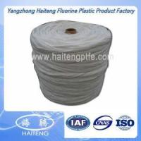 Buy cheap High Quality Pure PTFE Yarn from wholesalers