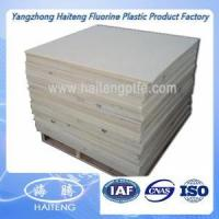 Cast Nylon Sheets for Packaging Industry
