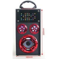 Buy cheap High-end Portable Stereo Bluetooth Speaker from wholesalers
