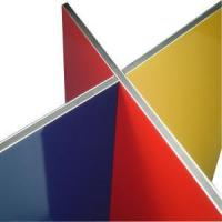Buy cheap Alucobond Aluminum Composite Panel from wholesalers