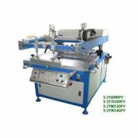 Buy cheap Tabletop Screen Printer S-JY90140PV from wholesalers
