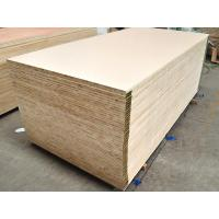 Buy cheap Hot sale 15mm white poplar faced blockboard from wholesalers